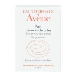 Avène Pain Peaux Intolérantes 100g